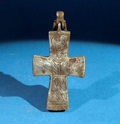 Early Medieval Pectoral Cross
