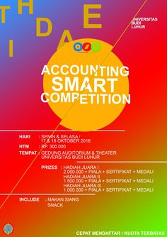Accounting smart competition UBL