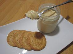 Simplemente Thermomix: Yogur de galleta Yogurt, Tutti Frutti, Bon Appetit, Parfait, Mousse, Panna Cotta, Peanut Butter, Deserts, Food And Drink