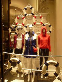 Juciy+Couture - NAUTICAL THEME