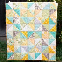 Little Bluebell: Quilts - baby
