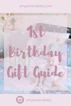 First birthday, first baby gift guide, one year old gift, top toys toddler, baby gift guide, first birthday, first birthday decor, birthday planning,
