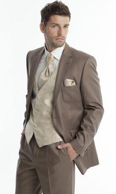 Costume homme prêt à porter, chemise, gilet et cravate homme à Nice