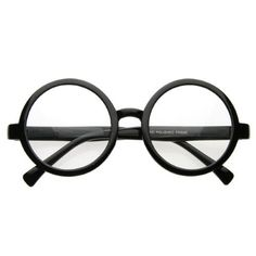 Vintage inspired circle oversized frame with contoured arms. Perfect for anyone looking for a stylish vintage look. Made with an acetate based frame, metal hinges and clear polycarbonate UV protected lenses. Circle Lens Glasses, Clear Round Glasses, Glasses Frames, Ray Ban Sunglasses Sale, Sunglasses Women, Sunglasses Accessories, Sunglasses 2016, Sunglasses Outlet, Sunglasses Online
