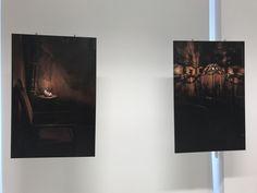 Exposición CONTEMPORARTE 2016,  La muestra recoge las obras premiadas en la edición 2016, https://www.upo.es/biblioteca/detalle-noticias/Exposicion-CONTEMPORARTE-2016/