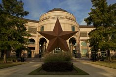 Visit the Bob Bullock Texas State Museum in #downtownaustin - http://www.thestoryoftexas.com/about-the-museum  Search #austinrealestate at http://www.tcphouses.com