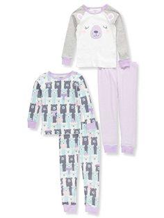 Carter/'s One Piece Newborn 3 6 9 18 24 months Gumball Cotton Purple New