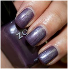 "Zoya ""Nimue"" - I like this!"
