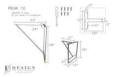 Peak 10 – Design It Yourself | Custom Furniture