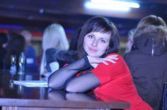 Kiev & Poltava, Ukraine, February 2011 - A Foreign Affair