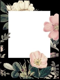 DIY Ideas // Night Blossoms Imprintables