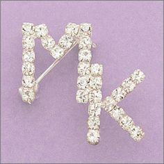 pin MK crystal