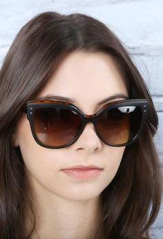 PEDIDOS SOLO POR ENCARGO #PapayaClothing Código: PCA-77 Leopard Sunglasses  Color: Black Precio: ₡7.000 ($13,04)  Información y consultas llamar al teléfono 8963-3317, escribir al inbox o al email maya.boutique@hotmail.com.