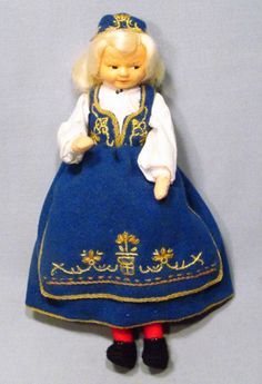 US $85.00 Used in Dolls & Bears, Dolls, By Material