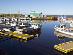 11 Drives That Prove Prince Edward Island Is Road Trip Royalty