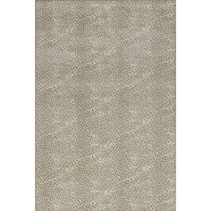 Stark Studio Rugs Essentials Animal Print Toffee Area Rug & Reviews | Perigold