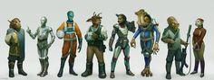 Species-AoR (Star Wars)