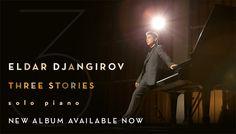 Eldar Djangirov --- astounding young jazz pianist. A serious joy to hear.