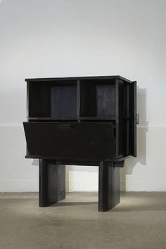 Charlotte Perriand (1903-1999) et Pierre Jeanneret (1896-1967)