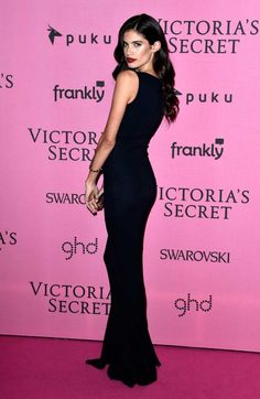 Sara Sampaio Photos - Model Sara Sampaio attends the after party for the annual Victoria's Secret fashion show at Earls Court on December 2014 in London, England. - Sara Sampaio Photos - 1674 of 1866 Victoria Secret 2014, Victoria Secret Angels, Victorias Secret Models, Victoria Secret Fashion Show, Sara Sampaio, Victoria's Secret, Victory Secret, Lais Ribeiro, Vs Fashion Shows