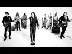 "The Official Music Video for The Magpie Salute ""Omission"" Self-Titled Album Release - June 9, 2017 - Worldwide Eagle Rock Records / Universal Music Group The..."
