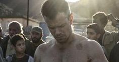 """Bourne"" is back ... and so is Matt Damon's ripped physique! Producer Frank Marshall revealed the first photo of the 44-year-old actor on the set of the…"
