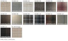 Yoko Saito Fabrics | Yoko Saito Centenary Collection 17