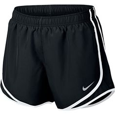 Special Offer: $25.00 amazon.com Women's Nike Dry Tempo Running Shorts deliver a classic fit with sweat-wicking technology and a trimmed-up design for a flattering fit.Nike Dry fabric helps you stay dry and comfortable.3in inseam features a curved hem for great range of motion.Side...