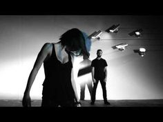 """Phantogram """"When I'm Small""""// Great song... horrible video...  I could of made this so much better."""