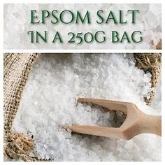 Homemade Bath Salts Recipes - learn how to make homemade bath salts with Epsom Salt recipes, homemade bath salt recipes. Discover Epsom Salt benefits and how to use them to make bath salts. Epsom Salt Benefits, Epsom Salt Uses, Epsom Salt Foot Soak, Epsom Salt Bath, Foot Remedies, Natural Remedies, Health Remedies, Epsom Salt For Hair, Salt Hair
