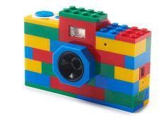 LEGO 8MP Digital Camera for $34.99