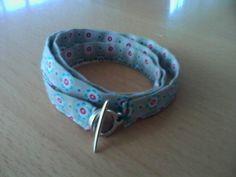 Wickelarmband Personalized Items, Bracelets, Jewelry, Fashion, Wristlets, Moda, Jewlery, Jewerly, Fashion Styles