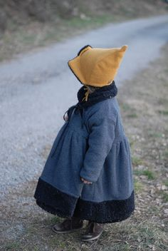 abs0lutelycuckoo: ruralgirl: (via Pinterest) It's one of the Mymble's children!