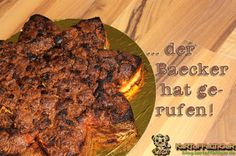 Food ABC: [Rezept R] russischer Zupfkuchen #kuchen #food #backen
