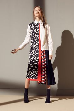 Victoria, Victoria Beckham - Pre - Autumn/Winter 2016-17 Ready-To-Wear