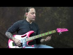 """▶ How To Play """"Rocky Mountain Way"""" by Joe Walsh Guitar Lesson - YouTube"""