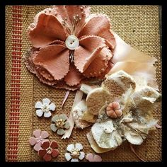 Thank you and for the visit today! French General, Burlap Wreath, Fabric Flowers, Ephemera, Instagram Posts, Crafts, Manualidades, Burlap Flowers, Burlap Garland