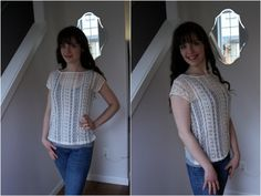 How to make a shirt reversible! Tutorial http://www.adventuresindressmaking.com/