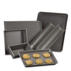 Chicago Metallic Professional Bakeware - BedBathandBeyond.com