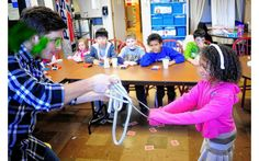 After school is a time for discovery at Wickliffe Progressive School | ThisWeek Community News