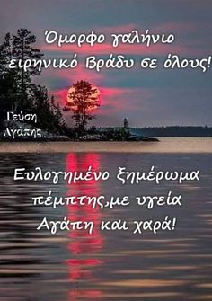 Greek Quotes, Good Night, Funny Quotes, Feta, Kai, Fashion, Nighty Night, Funny Phrases, Moda