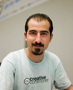 HELP THIS BRILLIANT PEACEFUL MAN!! Bassel Khartabil (Arabic:خرطبيل‎) also known as Bassel Safadi ) is a Palestinian Syrian open-source software developer. Since March 15, 2012, the one-year anniversary of the Syrian uprising, he was detained by the Syrian government in Damascus at Adra Prison.[1] As of October 3, 2015, he has been transferred to an unknown location, probably to be judged by a military court On October 7, 2015 Human Rights Watch http://freebassel.org/