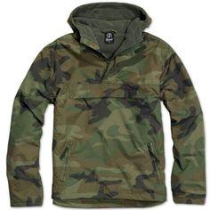 Windbreaker Jacket, Hooded Jacket, Camouflage, Military Fashion, Mens Fashion, Camo Fashion, Line Jackets, Green Jacket, Nylons