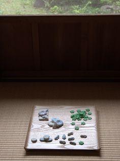 Japanese dry confectionery, Higashi 干菓子