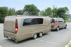 Luxurious Vw Extended Camper Ideas To Look Asap 45 Cargo Trailer Camper, Car Camper, Camper Caravan, Car Trailer, Mercedes Benz Vans, Mercedes Vito Camper, Smart Roadster, Rv Truck, Trucks
