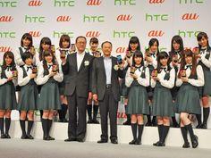 大人になって帰ってきました――「HTC J butterfly HTL23」で注目すべき4つのポイント - ITmedia Mobile