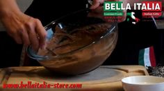 How to prepare Italian Ricotta Chocolate Mousse