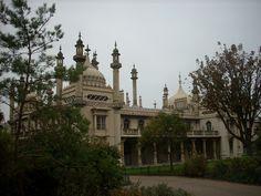 Royal Pavilion, Brighton