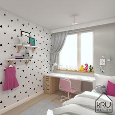 Bedroom Closet Design, Kids Bedroom, Sister Room, Interior Photography, Room Inspiration, Baby Room, Kids Rugs, Living Room, Interior Design