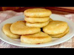Takové vaření brambor mě nikdy neomrzí! 2 lahodné bramborové recepty # 376 - YouTube Potato Snacks, Potato Bites, Potato Recipes, Vegetarian Cooking, Vegetarian Recipes, Cooking Recipes, Home Made Puff Pastry, Buzzfeed Tasty, Veg Dishes